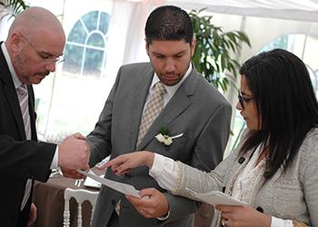 CFAE - Formation chargé de projet evenementiel datadock - wedding planner