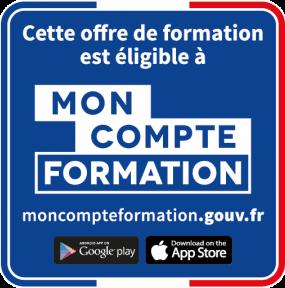 CFAE - CPF Maître d'oeuvre événementiel